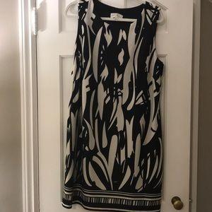 Ronni Nicole dress, size 18